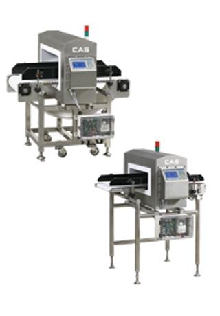 Металлодетектор конвейерный CAS CMD 100-350