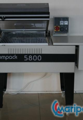 Упаковочный аппарат Maripak compack 5800
