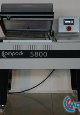 Упаковочный аппарат Maripak compack 5800MC