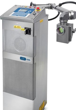 Принтер Linx SL501