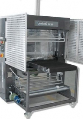 Упаковочный аппарат Maripak PE-D 80