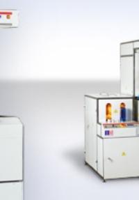 Полуавтомат выдува ПЭТ-бутылок УПФ-10