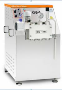 Гомогенизатор высокого давления GEA ONE 11 TS