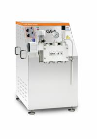 Гомогенизатор высокого давления GEA ONE 15TS