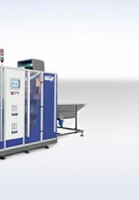 Автомат выдува ПЭТ-бутылок AПФ-30