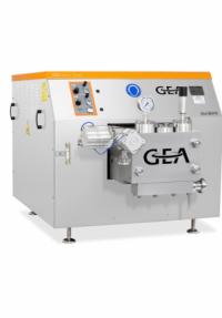 Гомогенизатор высокого давления GEA ONE 37 TF