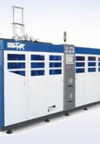 Автомат выдува ПЭТ-бутылок АПФ-6004