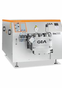 Гомогенизатор высокого давления GEA ONE 75 TF