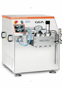Гомогенизатор высокого давления GEA ONE 7 TS