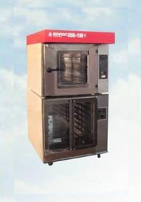 Ротационная печь ПМ-1М