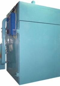 Камера термодымовая, загрузка 1000 кг