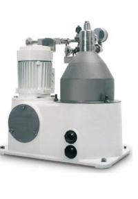 Сепаратор-сливкоотделитель GEA EASYCREAM 1 (до 1000л)