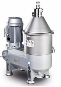 Сепаратор-сливкоотделитель GEA EASYCREAM 5 (до 7500л)