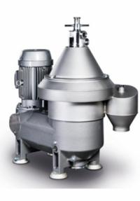 Сепаратор-сливкоотделитель GEA  EASYCREAM PRO 5 (до 7500л)