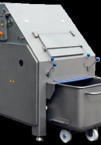 Блокорезка  КОМПО ИБ-4 для замороженных блоков