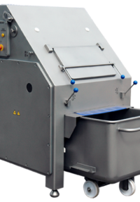 Блокорезка  КОМПО ИБ-8 для замороженных блоков