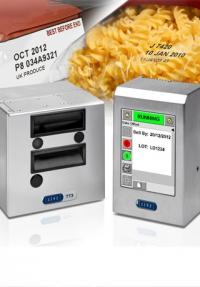 Принтер Linx TT3