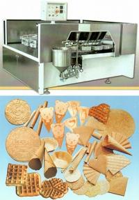 Полуавтоматическая печь модель SWS-18