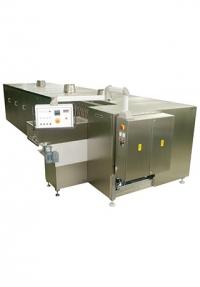Автоматическая тоннельная печь SW-S-2000/61-4