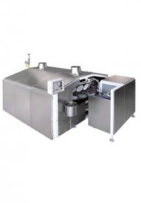 Полуавтоматическая карусельная печь SWS-30