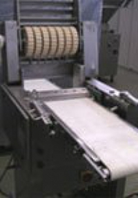 Шкуросъемная машина Weber ASB 800/1